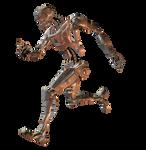 XCC-900 Terminator 006