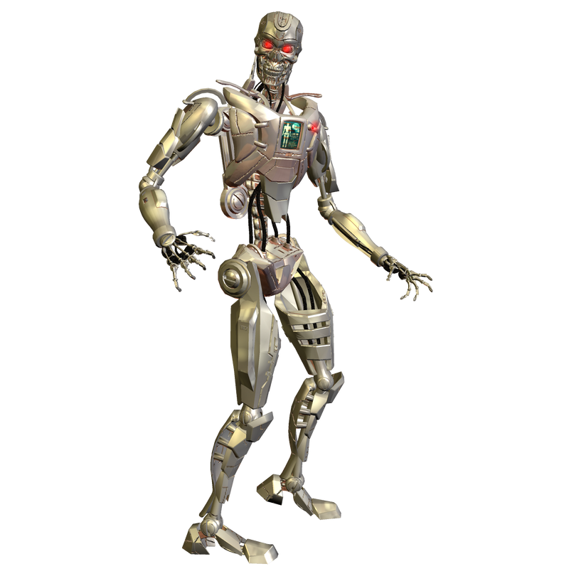 XCC-900 Terminator 008