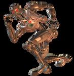 XCC-900 Terminator 009
