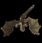 Zombie Dragon 002