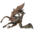 Zombie Dragon 006