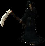 Reaper 002