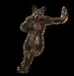 Lycanthropos 003