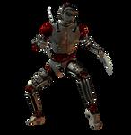 Male Cyberion 001