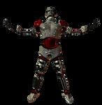 Male Cyberion 002