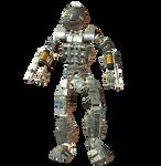 Battle Bot 003