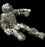 Battle Bot 005