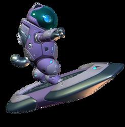 Sak-Ex Surfer 006