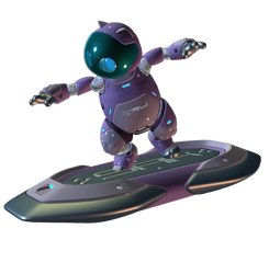 Sak-Ex Surfer 007