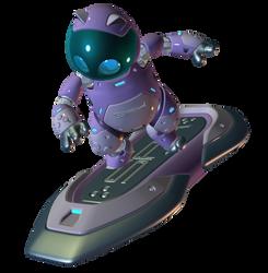 Sak-Ex Surfer 009