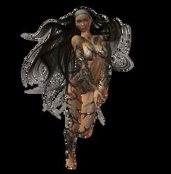Skarr - Classic Fantasy 001