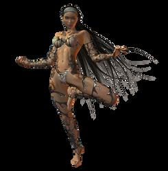 Skarr - Classic Fantasy 002