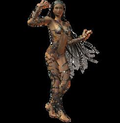 Skarr - Classic Fantasy 003
