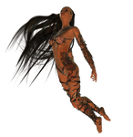 Skarr - Classic Fantasy 004