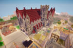 Beta 1.3 Gothic Cathedral