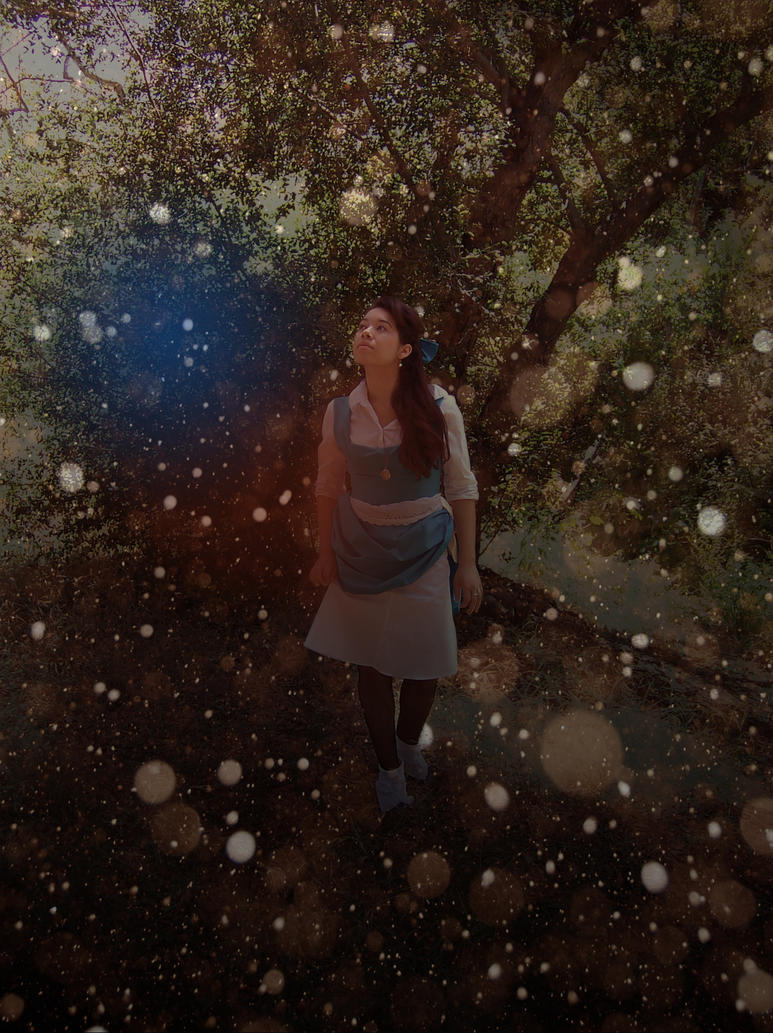 The Beauty of Wonderland by NovelPashion