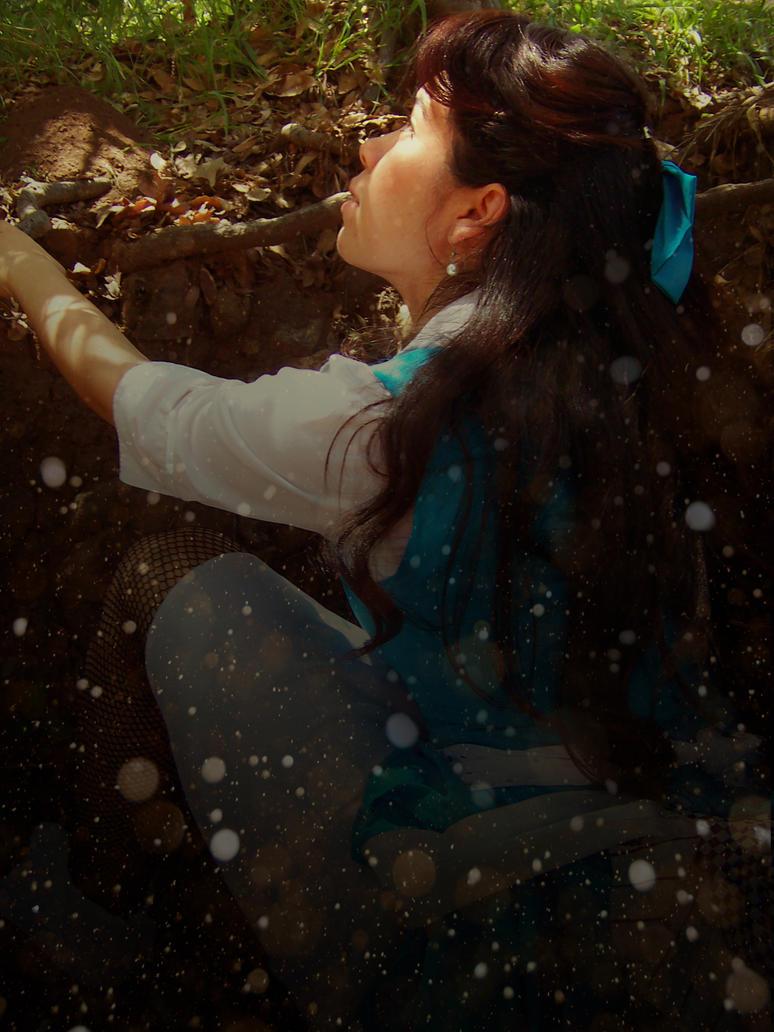 Am I back in Wonderland? by NovelPashion