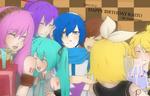 Vocaloid:Happy Birthday:KAITO
