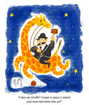 Croquet in space