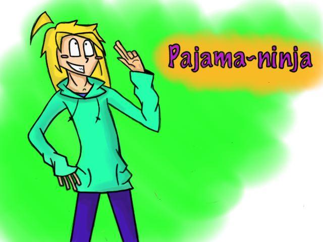 Pajama-Ninja's Profile Picture