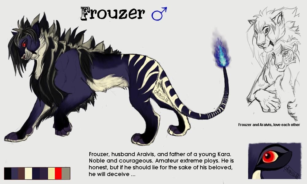 Frouzer