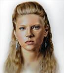 Katheryn Winnick - Lagertha