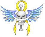 4th Division Tattoo Design ..:For Ryy-chan:..
