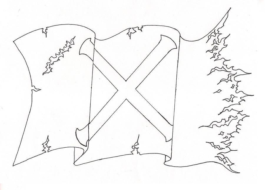 X Drake Tattoo Design ...