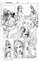 Icredible Hercules p02 by Buchemi