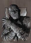 Lon Chaney Jr. Mummy