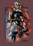 Thor colores