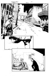 Hellblazer Sample Page 1