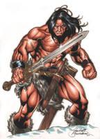 Conan Commission