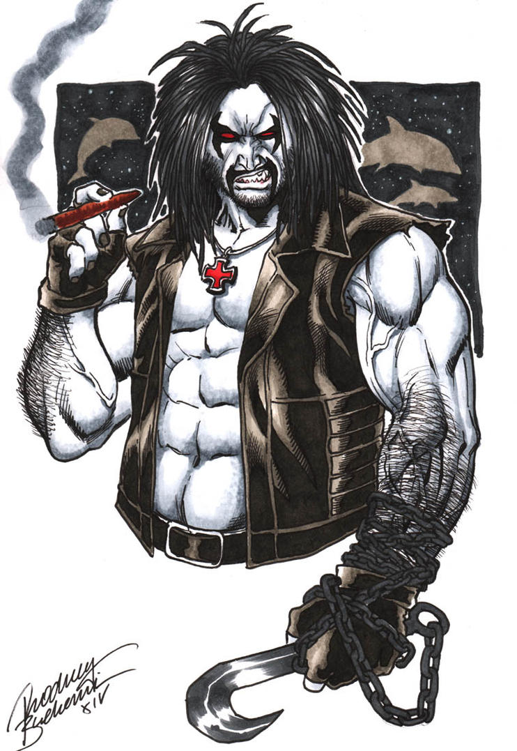 Lobo by Buchemi