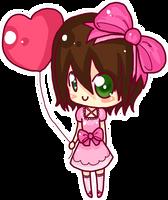 Sweet Lolita ID by Rin-shi