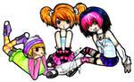 OC Girls