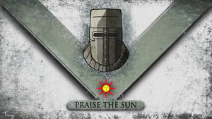 Praise The Sun! by Thehumandeath