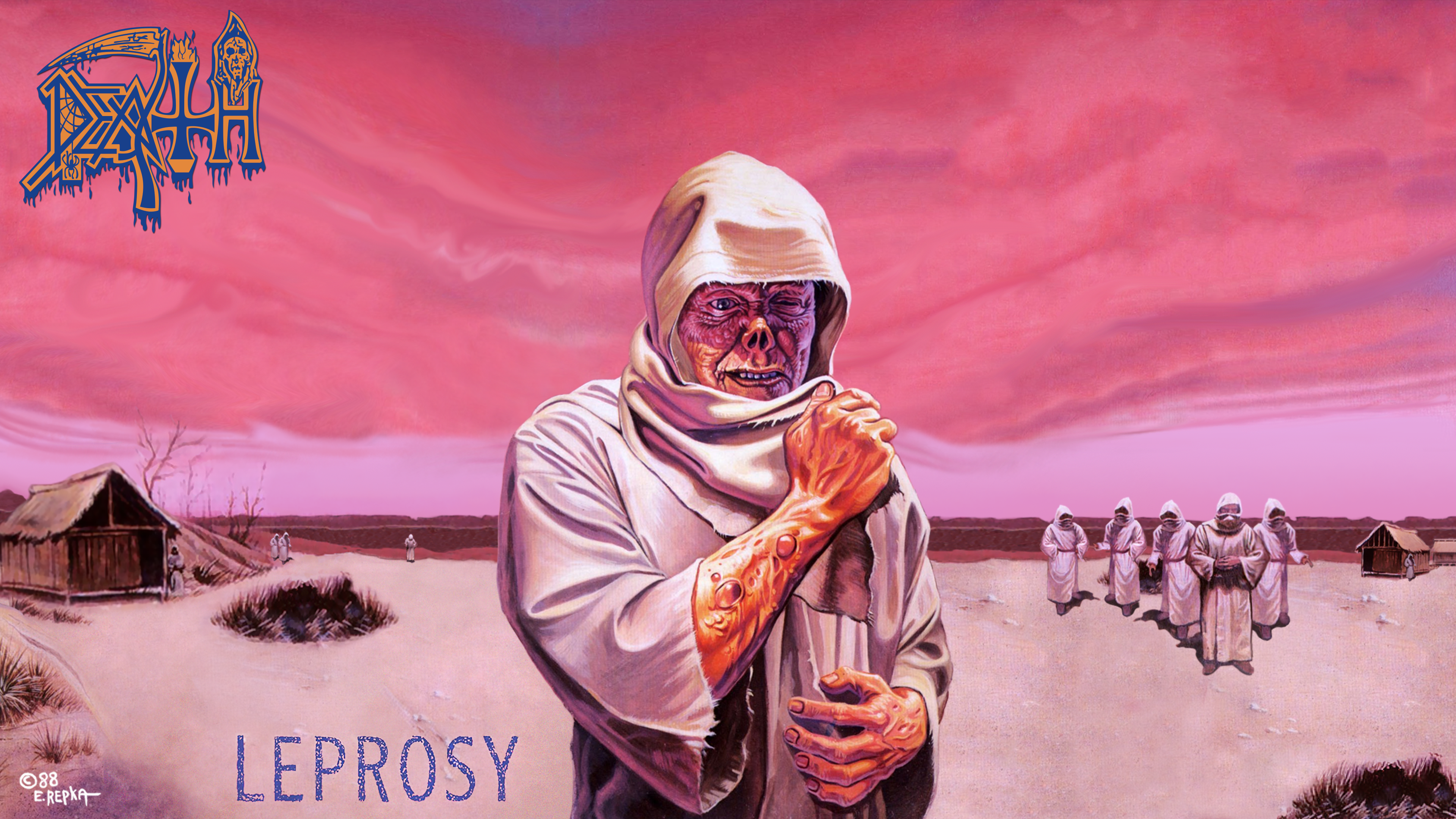 Images Of Death Leprosy Wallpaper Spacehero