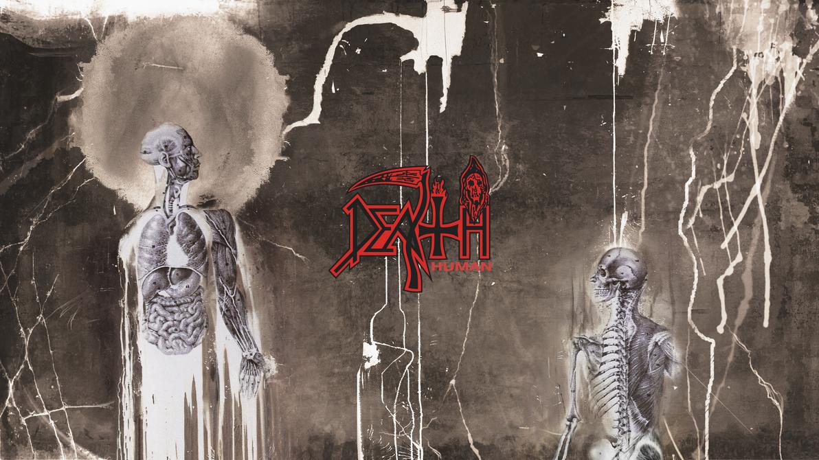 Death, Human by Thehumandeath