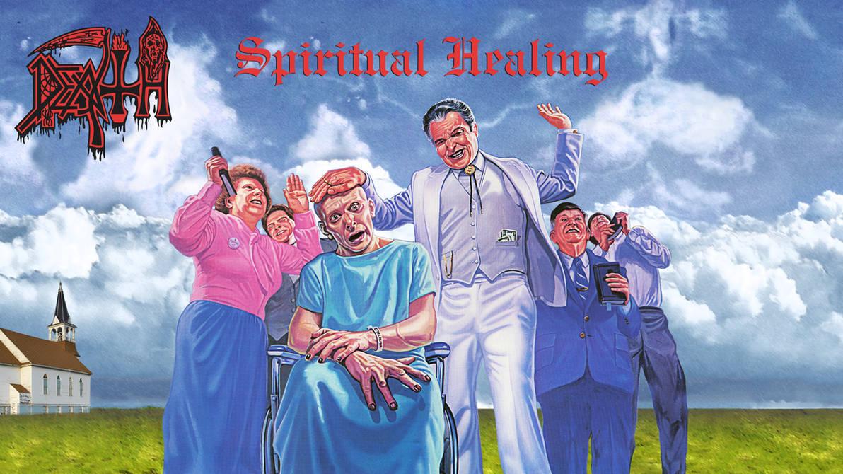 Death, Spiritual Healing by Thehumandeath on DeviantArt