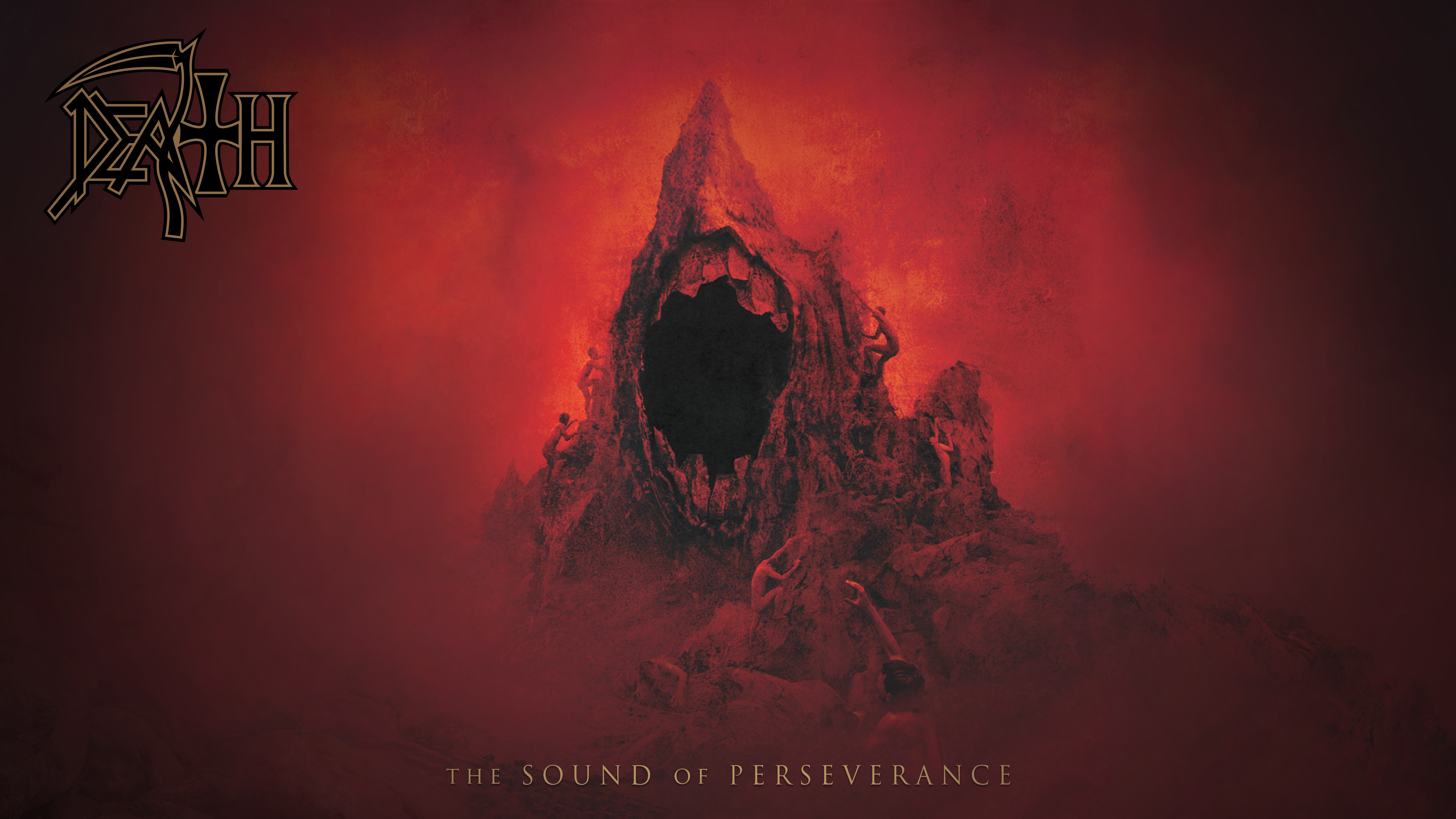 Death, The Sound of Perseverance by Thehumandeath on ...
