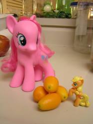 Kumquats? by dutchscout