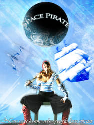 Space pirates by MadOfPuppets