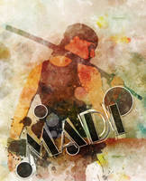 Madi-Real Version by MadOfPuppets