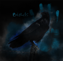 Birds by MadOfPuppets