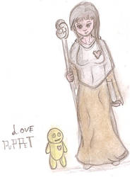 Love Puppets