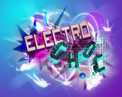 Electro Choc by MadOfPuppets