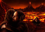 The choise of Padme