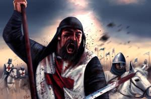 Crusade by PieroMng