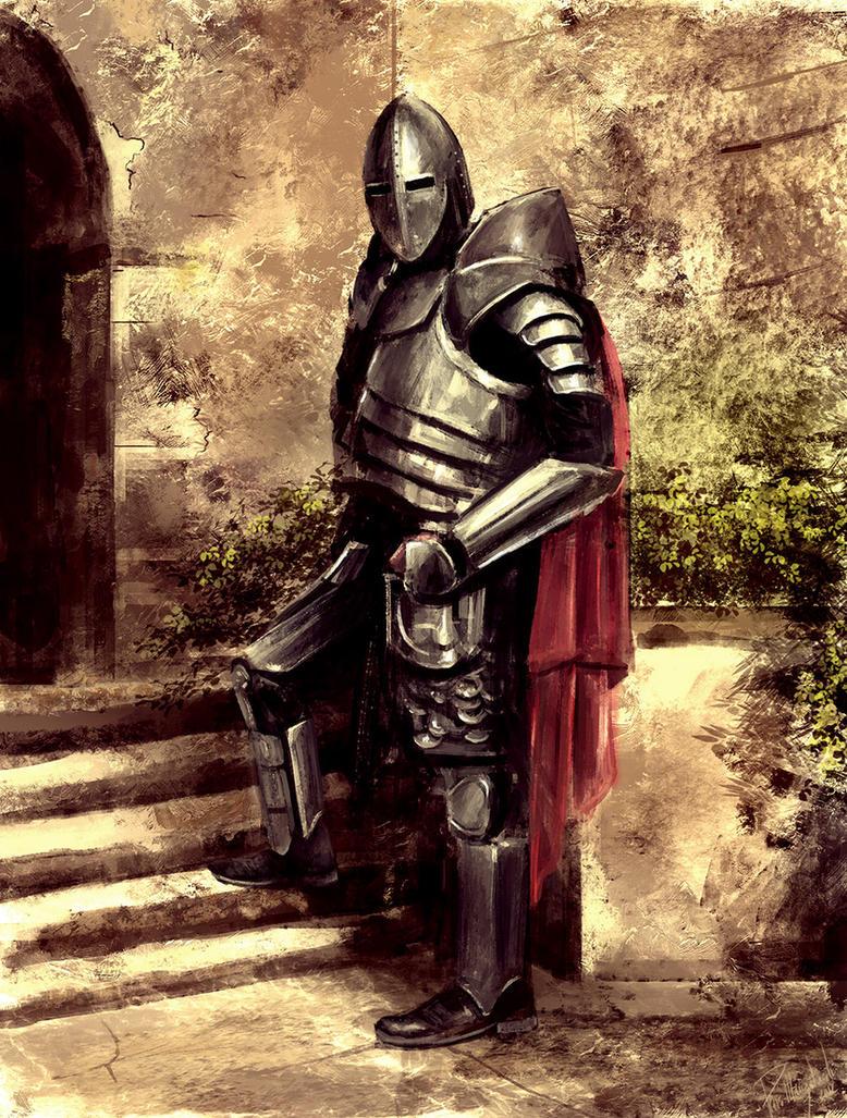 knight by PlER0